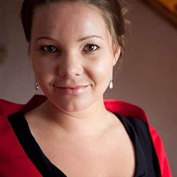 Anna Vasilyeva Piano Teacher in NYC