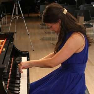 Marlene McCarthy - Piano teacher in New York City