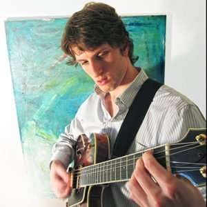 Sasha Kern - Guitar Teacher - Piano Teacher NYC