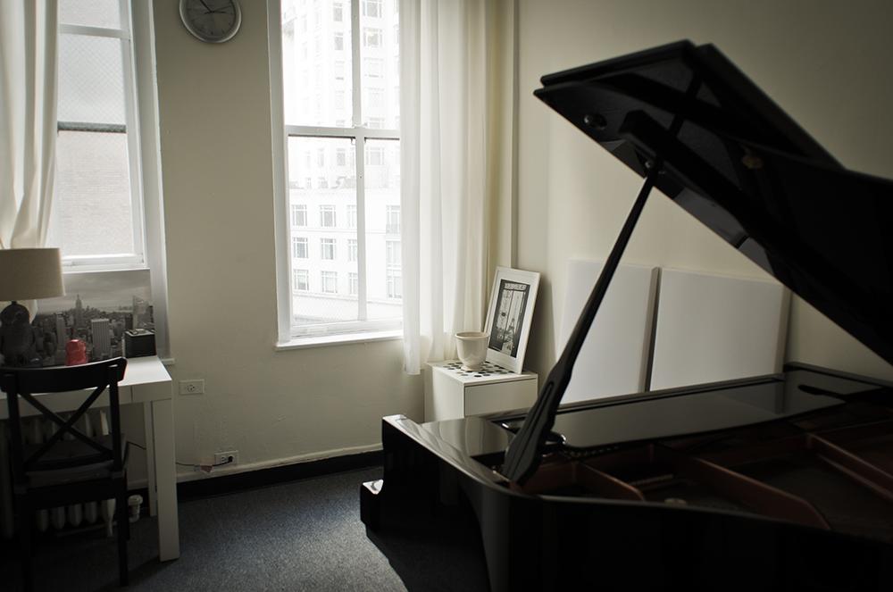 Riverside Music Studios - Music School in NYC
